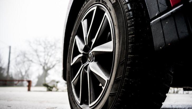Mazda CX-5 2018, prova su strada: due versioni a confronto - Foto 24 di 34