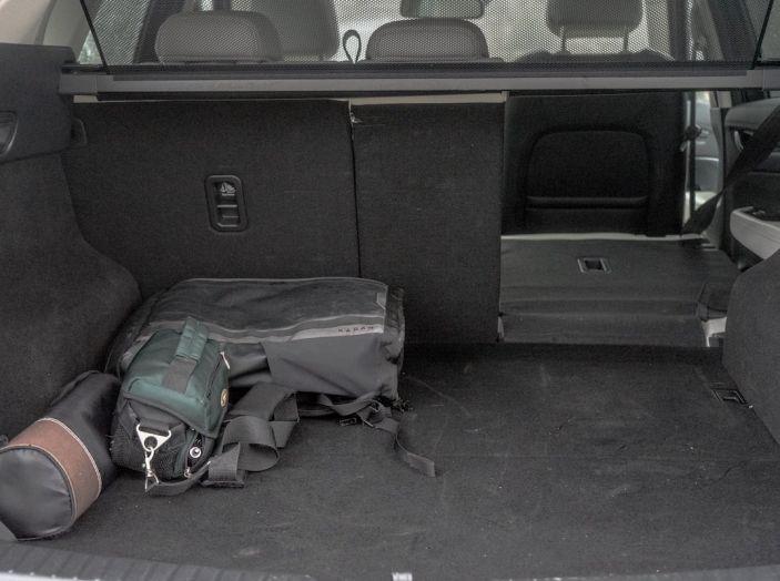 Mazda CX-5 2018, prova su strada: il 2.2 da 175CV con AWD [VIDEO] - Foto 19 di 28