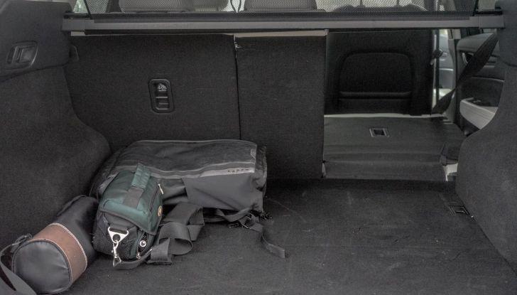 Nuova Mazda CX-5 con motori benzina e Diesel Euro 6d-Temp - Foto 18 di 34