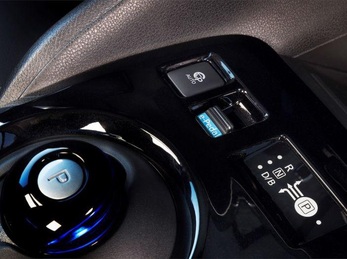 Nissan Leaf 2018, prova su strada della seconda serie: spazio al futuro - Foto 12 di 15
