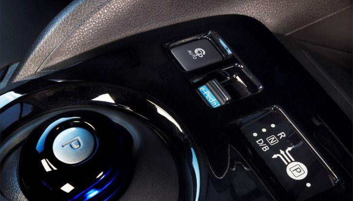 Nissan Micra e Nissan LEAF sono le auto più apprezzate dai clienti - Foto 12 di 15
