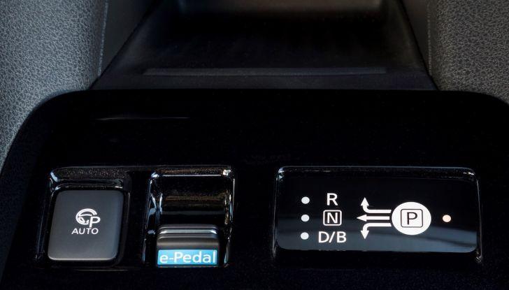 Nissan Micra e Nissan LEAF sono le auto più apprezzate dai clienti - Foto 14 di 15