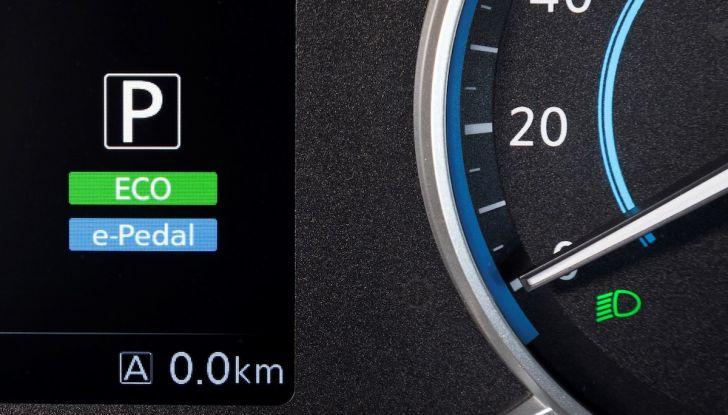 Nissan Micra e Nissan LEAF sono le auto più apprezzate dai clienti - Foto 15 di 15