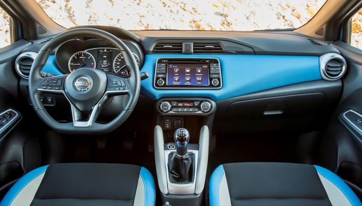 [VIDEO] Prova Nissan Micra 2018 da 71CV: anche per neopatentati! - Foto 25 di 28