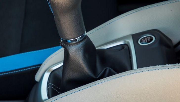 [VIDEO] Prova Nissan Micra 2018 da 71CV: anche per neopatentati! - Foto 23 di 28