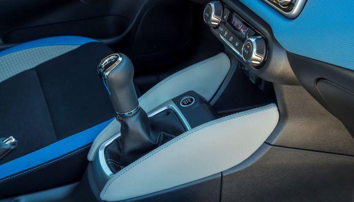 [VIDEO] Prova Nissan Micra 2018 da 71CV: anche per neopatentati! - Foto 22 di 28