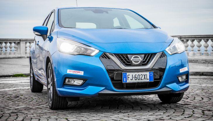 Nissan verso l'addio al Diesel in Europa: normative troppo severe per il gasolio - Foto 2 di 13