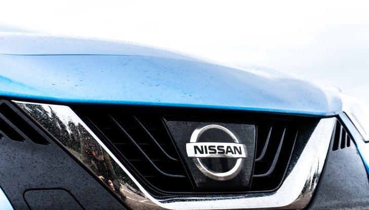 [VIDEO] Prova Nissan Micra 2018 da 71CV: anche per neopatentati! - Foto 14 di 28