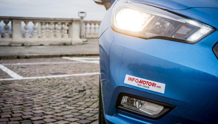 [VIDEO] Prova Nissan Micra 2018 da 71CV: anche per neopatentati! - Foto 15 di 28