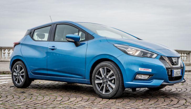 Nissan verso l'addio al Diesel in Europa: normative troppo severe per il gasolio - Foto 3 di 13