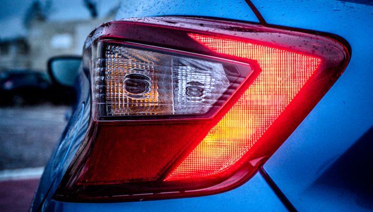 [VIDEO] Prova Nissan Micra 2018 da 71CV: anche per neopatentati! - Foto 11 di 28