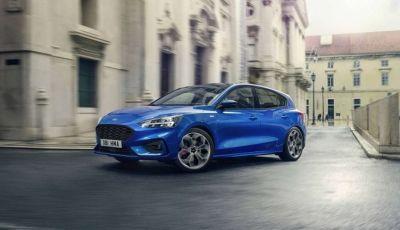 Nuova Ford Focus 2018: tutto quello che è bene sapere sul nuovo modello