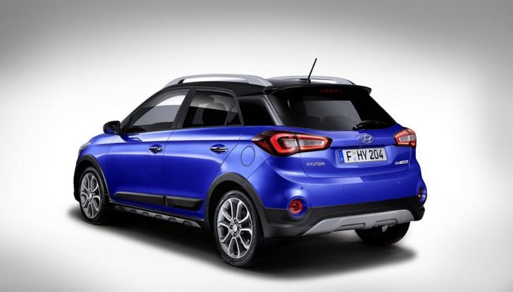 Hyundai i20 2018: più colore, nuovi motori e aggiornamenti tecnologici - Foto 2 di 14