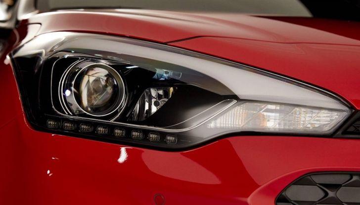 Hyundai i20 2018: più colore, nuovi motori e aggiornamenti tecnologici - Foto 6 di 14