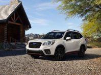 Nuova Subaru Forester 2018, informazioni e dati tecnici