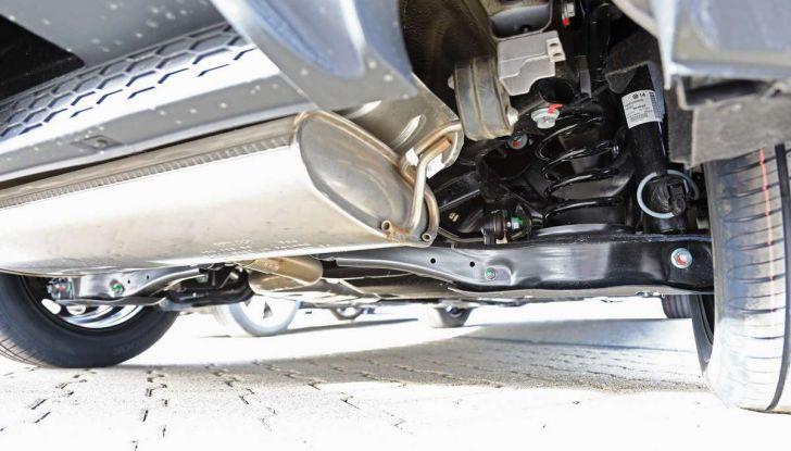 La prossima Volkswagen Golf sarà mild hybrid a 48 Volt - Foto 3 di 19