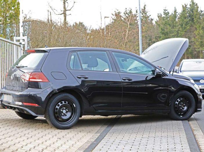 Volkswagen Golf 8 arriva nel 2019: tutte le informazioni sul nuovo modello - Foto 2 di 19