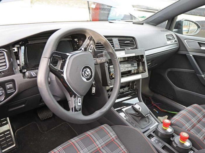 Volkswagen Golf 8 arriva nel 2019: tutte le informazioni sul nuovo modello - Foto 19 di 19