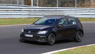 Volkswagen Golf 8 arriva nel 2019: tutte le informazioni sul nuovo modello