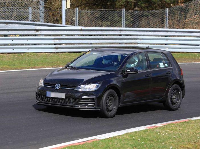 Volkswagen Golf 8 arriva nel 2019: tutte le informazioni sul nuovo modello - Foto 6 di 19