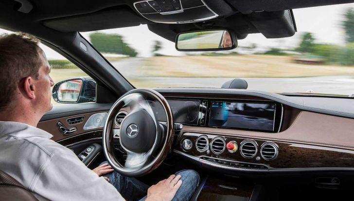 Optional auto, gli accessori più utili da ordinare all'acquisto di una vettura - Foto 6 di 13