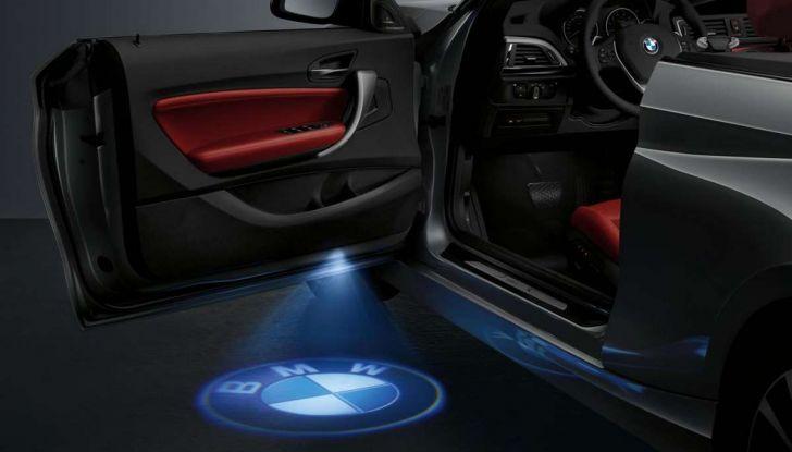 Optional auto, gli accessori più utili da ordinare all'acquisto di una vettura - Foto 9 di 13