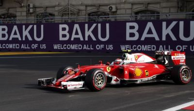 Orari TV F1 GP Azerbaijan 2018 diretta Sky SportF1 HD