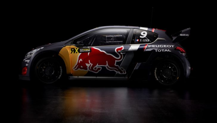 Kenneth HANSEN (Team manager Peugeot Total nel WRX): quest'anno si cambia - Foto  di
