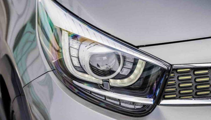 Prova Kia Picanto X-Line 2018: agile, scattante e senza compromessi! - Foto 11 di 20