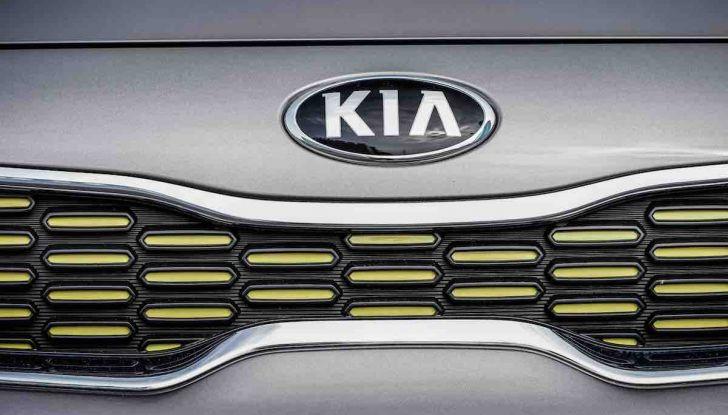 Prova Kia Picanto X-Line 2018: agile, scattante e senza compromessi! - Foto 12 di 20