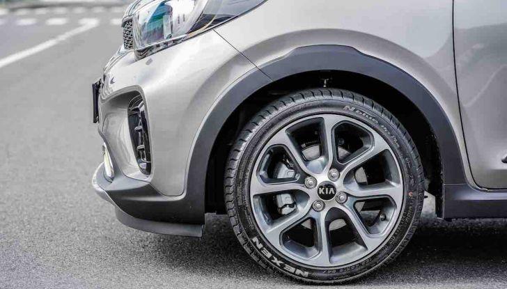 Prova Kia Picanto X-Line 2018: agile, scattante e senza compromessi! - Foto 13 di 20