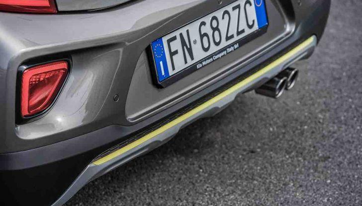 Prova Kia Picanto X-Line 2018: agile, scattante e senza compromessi! - Foto 14 di 20