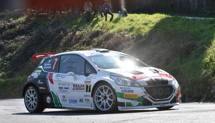 Rally di Sanremo – cosa ne pensano i piloti Peugeot? - Foto 2 di 2