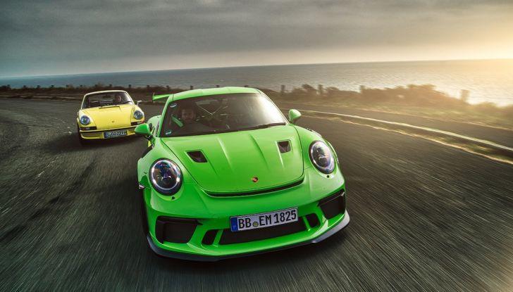 La Porsche e-Carrera Cup Italia: sfida sul simulatore con Assetto Corsa - Foto 18 di 27