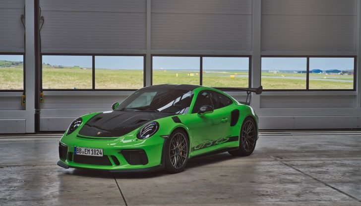 La Porsche e-Carrera Cup Italia: sfida sul simulatore con Assetto Corsa - Foto 10 di 27