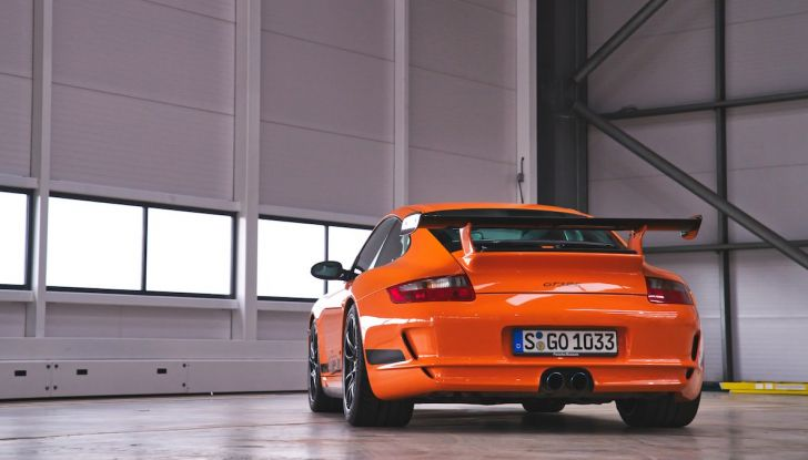 La Porsche e-Carrera Cup Italia: sfida sul simulatore con Assetto Corsa - Foto 19 di 27