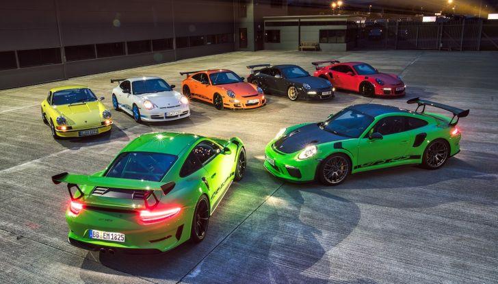 La Porsche e-Carrera Cup Italia: sfida sul simulatore con Assetto Corsa - Foto 3 di 27