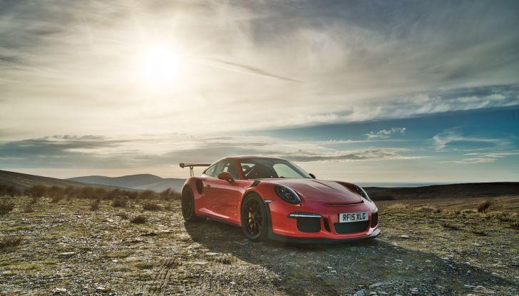 La Porsche e-Carrera Cup Italia: sfida sul simulatore con Assetto Corsa - Foto 20 di 27