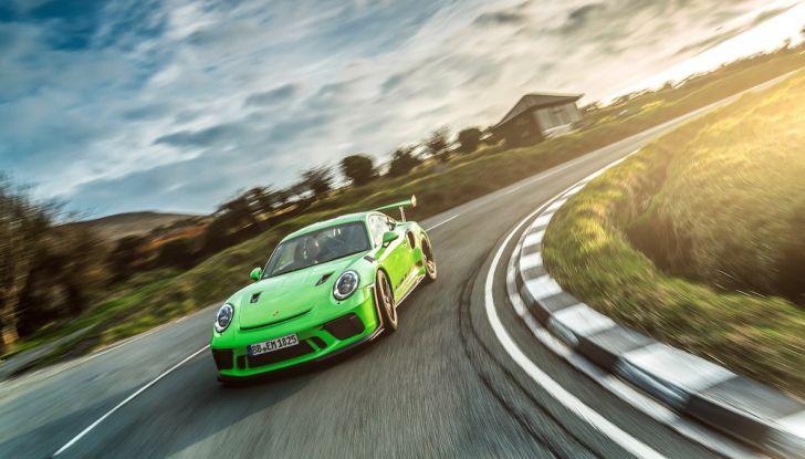 La Porsche e-Carrera Cup Italia: sfida sul simulatore con Assetto Corsa - Foto 21 di 27