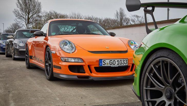 La Porsche e-Carrera Cup Italia: sfida sul simulatore con Assetto Corsa - Foto 23 di 27