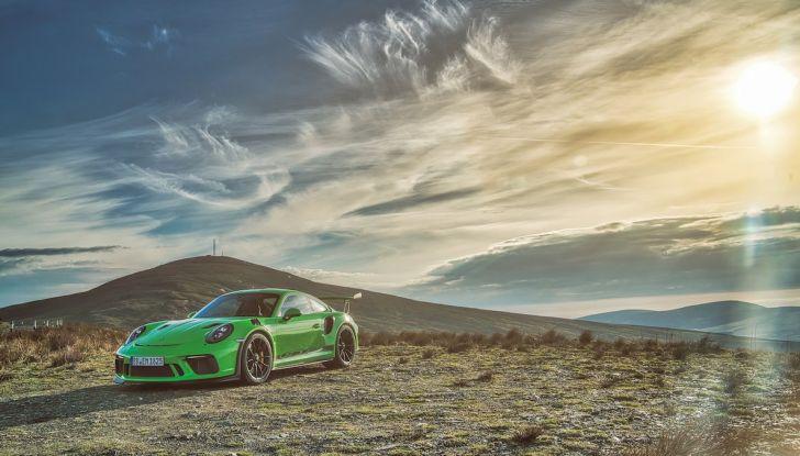 La Porsche e-Carrera Cup Italia: sfida sul simulatore con Assetto Corsa - Foto 14 di 27