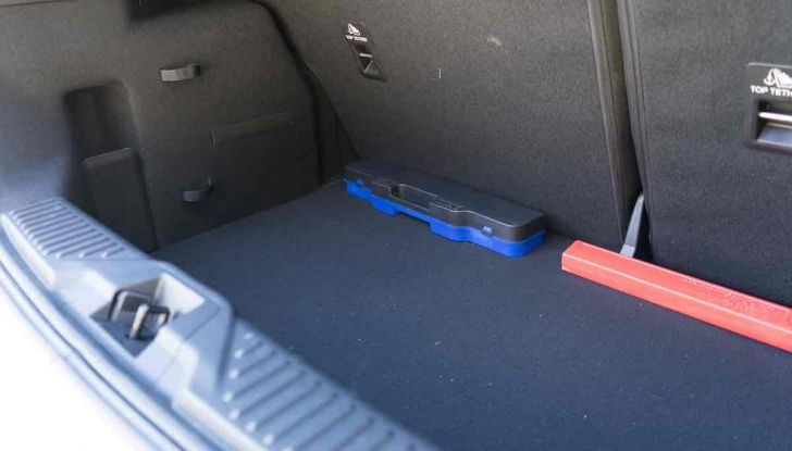 Prova Ford Fiesta Titanium 2018: il 3 cilindri da 85CV per neopatentati [VIDEO] - Foto 31 di 33