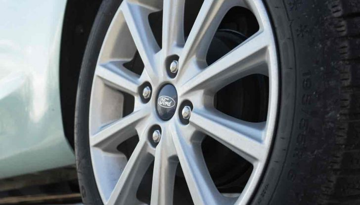 Prova Ford Fiesta Titanium 2018: il 3 cilindri da 85CV per neopatentati [VIDEO] - Foto 33 di 33
