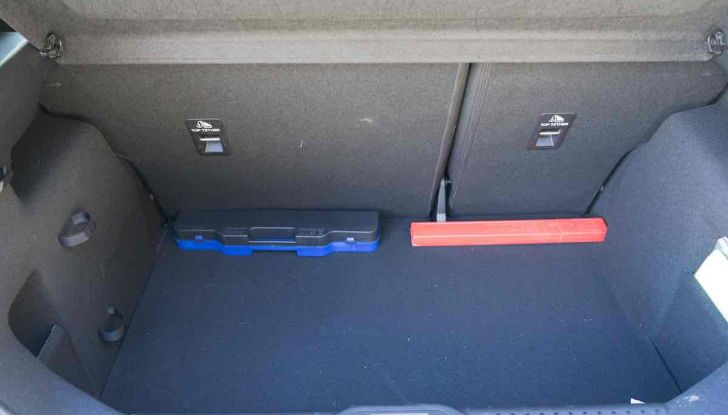 Prova Ford Fiesta Titanium 2018: il 3 cilindri da 85CV per neopatentati [VIDEO] - Foto 32 di 33