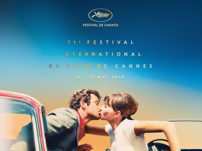 Festival di Cannes 2018, Renault festeggia 35 anni di sodalizio - Foto 1 di 10