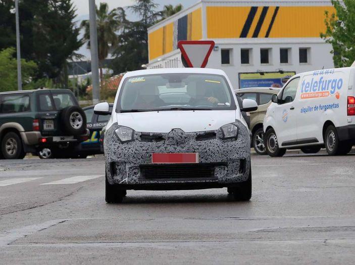 Renault Twingo Facelift 2019, l'aggiornamento di metà carriera - Foto 11 di 11