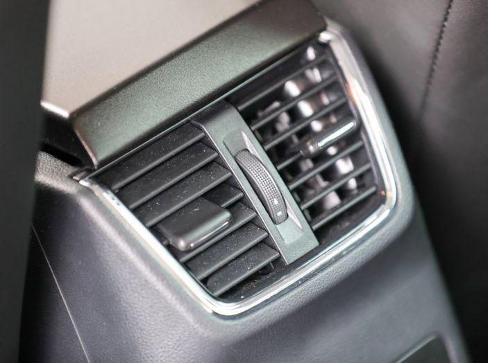 Prova Skoda Octavia Wagon G-TEC: comoda, ecologica e spaziosa! [VIDEO] - Foto 11 di 38