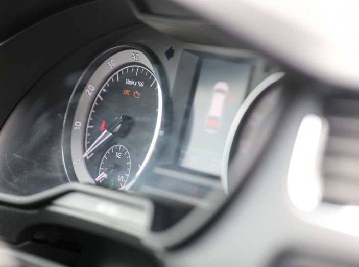 Prova Skoda Octavia Wagon G-TEC: comoda, ecologica e spaziosa! [VIDEO] - Foto 5 di 38