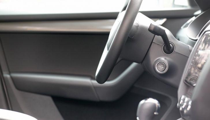 Prova Skoda Octavia Wagon G-TEC: comoda, ecologica e spaziosa! [VIDEO] - Foto 33 di 38