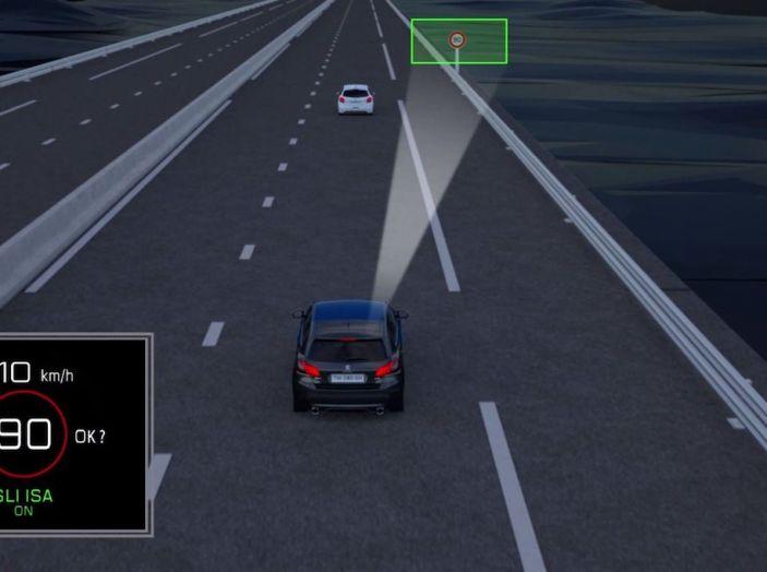 La Tech Academy del Gruppo PSA per aumentare la sicurezza alla guida - Foto 6 di 17